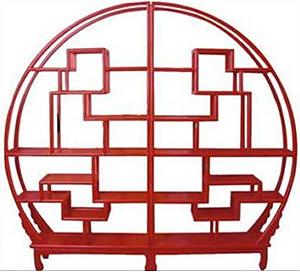 etag re d corative sans tiroirs. Black Bedroom Furniture Sets. Home Design Ideas